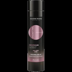 plaukus-glotninantis-sampunas-eugene-perma-keratin-glow-shampoo-figaro-salonas