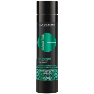 Regeneruojantis šampūnas