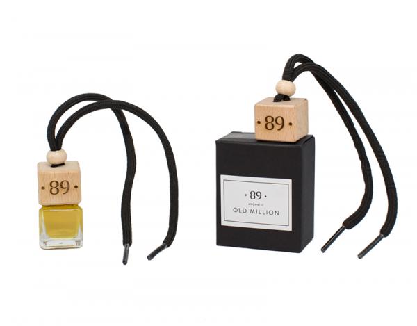 Aromatic-89-Auto-figaro-salonas.